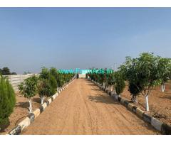 2 Acre Farm Land for Sale Near Amdapur