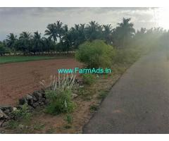 4.50 Acre Agriculture Land for Sale Near Palladam