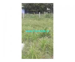 3.5 Acre Agriculture Land for Sale Near Thoothukudi