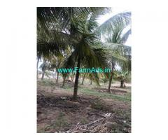 2 Acre Agriculture Land for Sale Near Periyapatti
