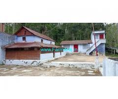 7 Acre Coffee Land for Sale Near Kodaikanal
