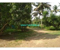 3 Acre Agriculture Land for Sale Near Thrissur
