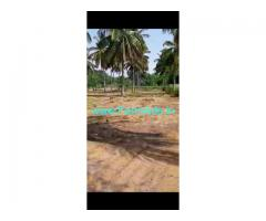 30 Gunta Farm Land for Sale Near Kanakapura