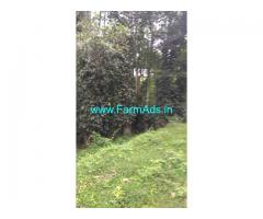 3.10 Acre Agriculture Land for Sale Near Attappadi