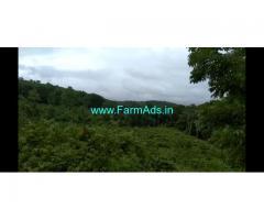 10 Acre Farm Land for Sale Near Kannur