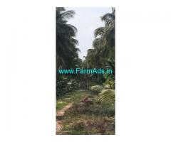 1 Acre Farm Land for Sale Near Gudemangalam