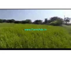45 Acre Farm Land for Sale Near Kalwakurthy