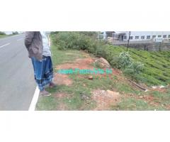 50 Cent Farm Land for Sale Near Ooty