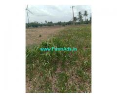 3 Acre Land for Sale Near Palladam