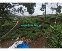 1 Acre Farm Land for Sale Near Kotagiri,Mettupalayam main road