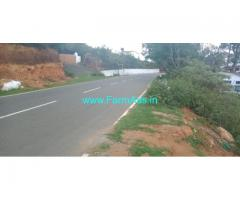 50 Cents Farm Land for Sale Near Kotagiri