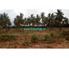 5 Acre Farm Land for Sale Near Hiriyur