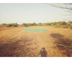 4.36 Acre Farm Land for Sale Near Hiriyur