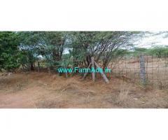 6.40 Acre Farm Land for Sale Near Sivaganga