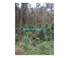 28 Acre Farm Land for Sale Near Attappadi