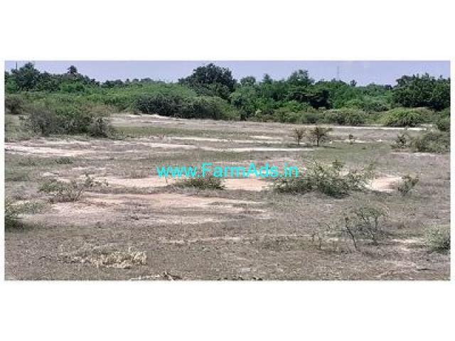 14 Acre Farm Land for Sale Near Mutyalapalli