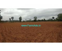 64 Acre Farm Land for Sale Near Madhugiri