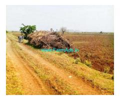30 Cents Agriculture Land For Sale In Tadikonda,Delhi Public School