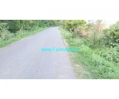 1.75 Acer Land for Sale near kanchikacherla