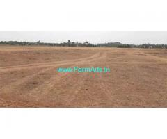 10 Acre Land for Sale Near Madanapalli