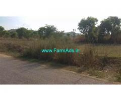 3 Acre Agriculture Land for Sale Near Madanapalli