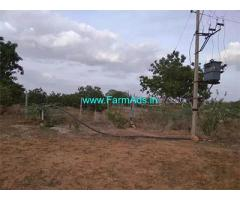7.5 Acre Agriculture Land for Sale Near Vayalpadu