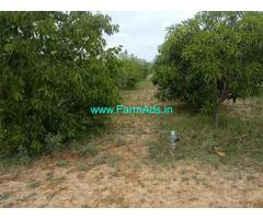 40 Acre Farm Land for Sale Near Tirupati