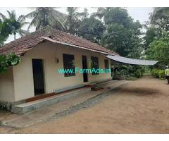 6 Acre Farm Land for Sale Near Pulpally