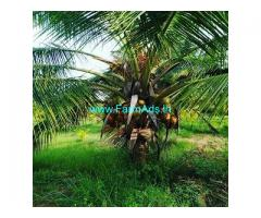 4 Acre Farm Land for Sale Near Tumkur