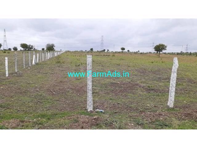 5 Acres Farm Land for Sale near Moinabad