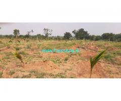 12 Acre Farm Land for Sale Near Kethireddypally