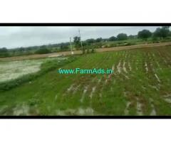 2 Acre Farm Land for Sale Near Pargi