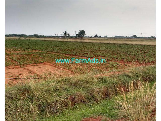 8 Acres Farm Land For Sale In Dharmathupatti