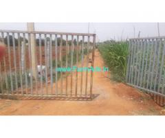 3.25 Acre Farm Land for Sale Near Doddabelavangala