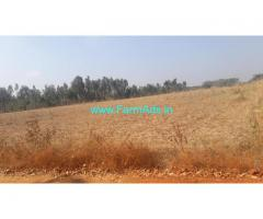 3.25 Acre Farm Land for Sale Near Doddabelavangala