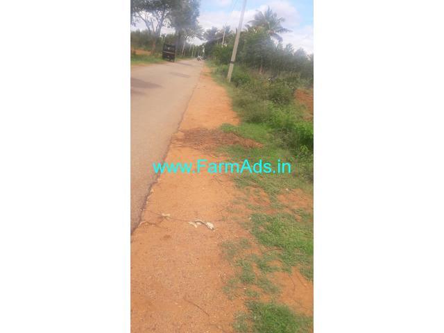 1 Acre Farm Land for Sale Near Doddabelavangala
