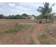 1 Acre Farm Land for Sale Near Jallipatti