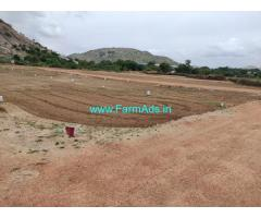 200 Cents Agriculture Land for Sale near Anantapur