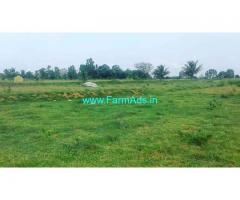 1 Acre Farm Land for Sale Near Srirangapatna