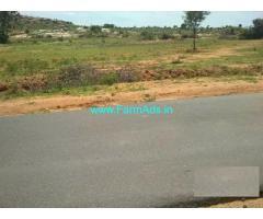 4 Acre Farm Land for Sale Near Vayalpadu