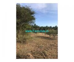 6 Acre Farm Land for Sale Near Sultanpete