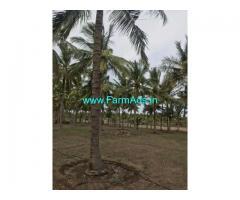 12.5 Acre Farm Land for Sale Near Periyapatti