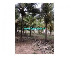 4 Acre Farm Land for Sale Near Periyapatti