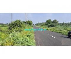 5 Acre Farm Land for Sale Near Kundadam