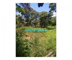 1.30 Acre Farm Land for Sale Near Attappadi