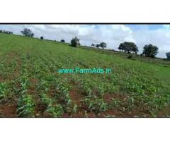 1 Acre Farm Land for Sale Near Rapole