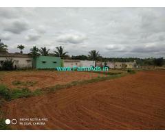 2 Acre Farm Land for Sale Near Sugganahalli, Magadi
