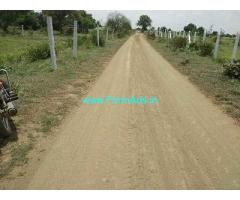 0.20 Acre Farm Land for Sale Near Shankarpally