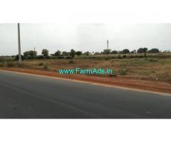 1.5 Acre Farm Land for Sale Near Shadnagar