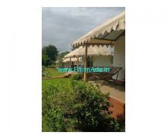 1.32 Acre Farm House for Sale Near Kushalnagar